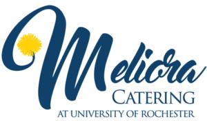 Meliora Catering logo